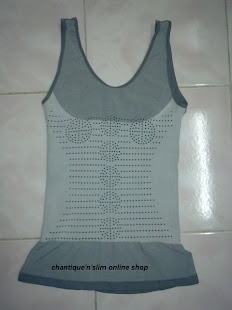 BHGN DLM (BACK) ZIRANA 2 IN 1