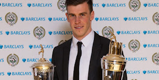 pemain terbaik PFA 2013