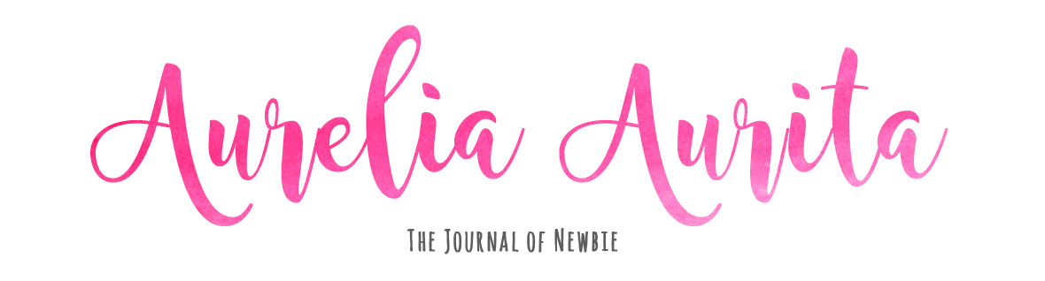 Aurelia Aurita ♥ The Journal of Newbie