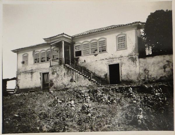 Fazenda do Ribeirão de Alberto Dias
