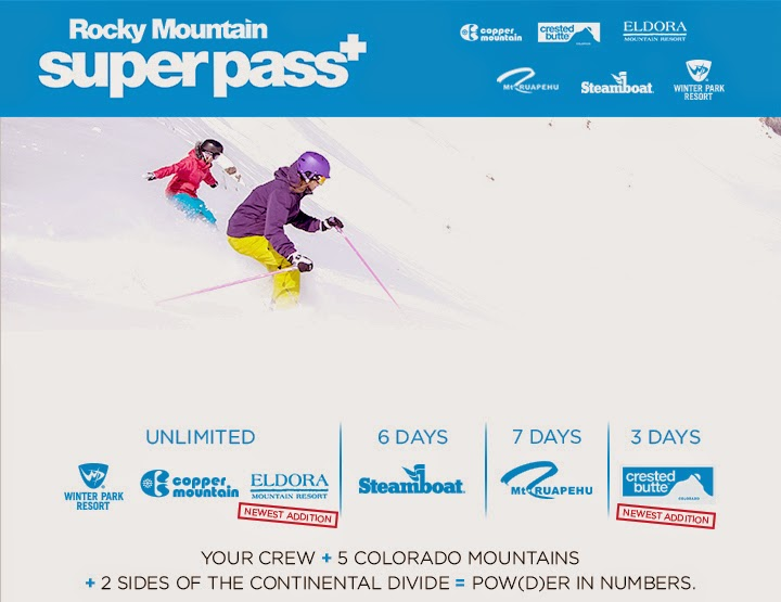 Mammoth mountain discount lift tickets coupon