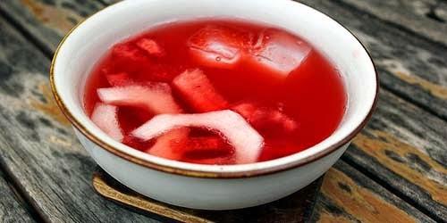 Inilah Minuman Khas Korea Dengan Rasa yang Aneh
