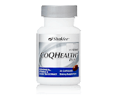 CoQHealth Plus