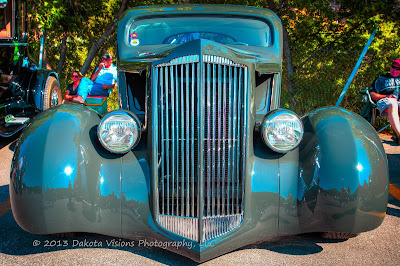 2013 Kool Deadwood Nites Car Show Images by Dakota Visions Photography LLC