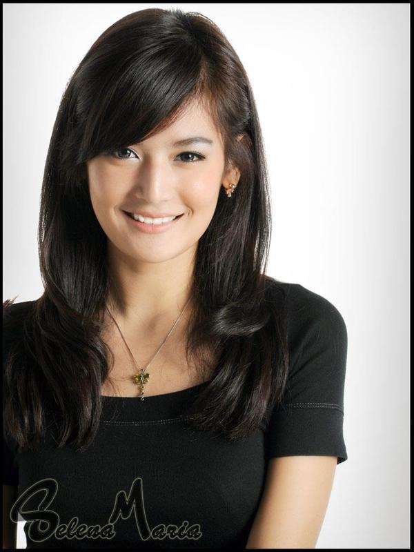 Louhan USA: Maria Selena: Miss Indonesia 2011 (Miss ...