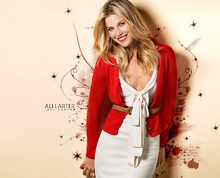 Ali Larter HD Wallpapers 2012