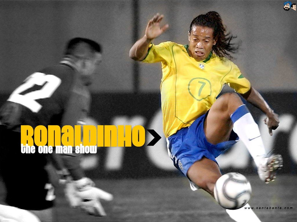 Ronaldinho Wallpapers | Latest Sports Alerts