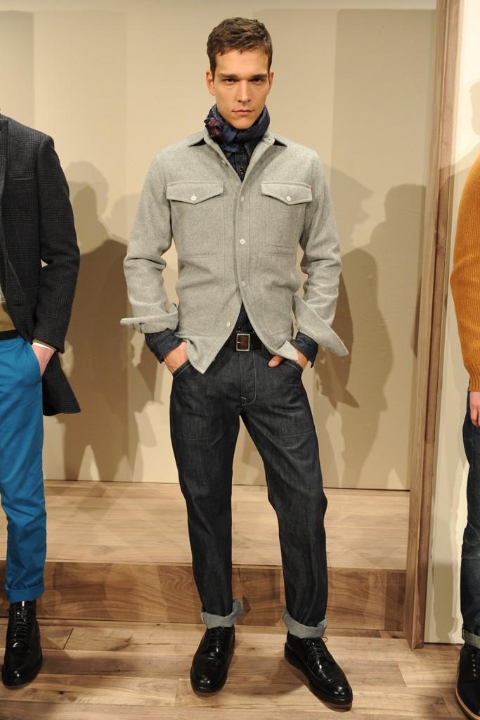 J Crew Factory Male Fashion Advice
