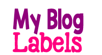Blog Labels