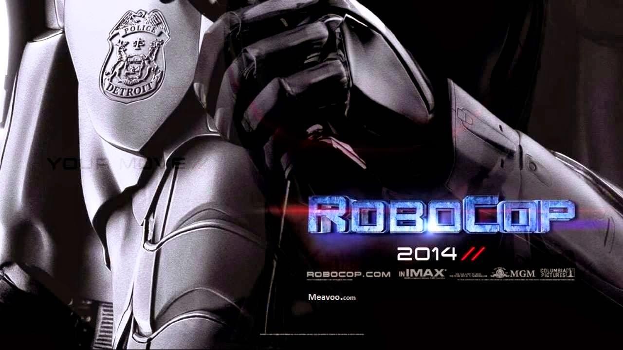 Ảnh trong phim Cảnh Sát Người Máy - Robocop 1