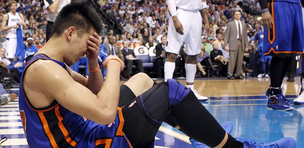 The Knicks Blew It