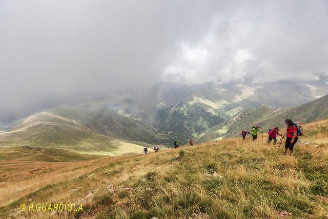 Tour del Aneto