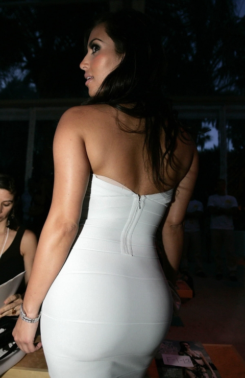 Beautiful Women Wide Hips and Substantial Behinds II | Know UR Ledge
