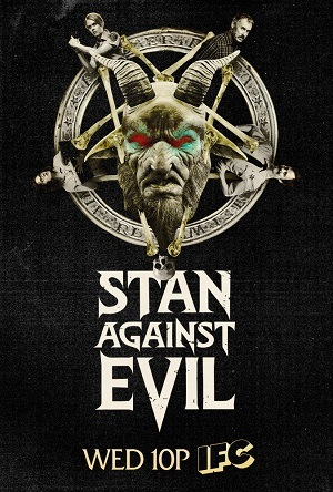 Stan Against Evil - 1ª Temporada Legendada Torrent