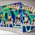 CD NA PRESSÃO - MELODY X FORRÓ