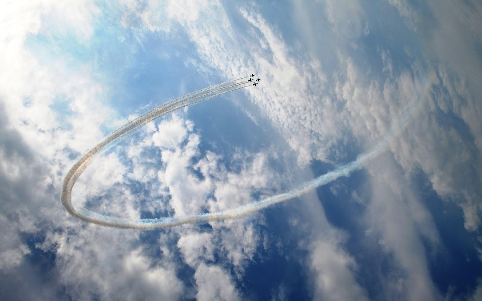 Air Aerobatics