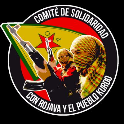Cómite de solidaridad con Rojava y el pueblo kurdo