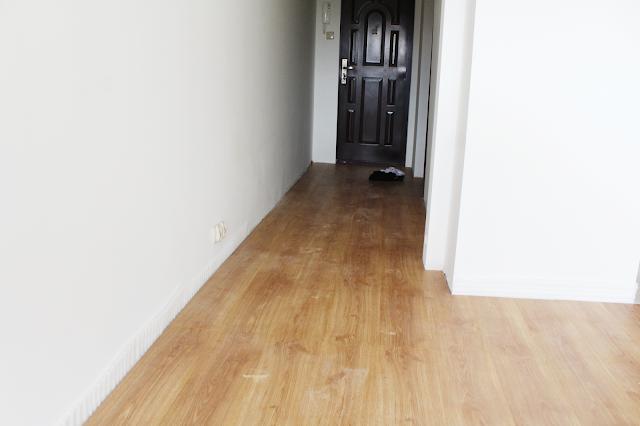 panele układanie krok po kroku,jak zacząć układać panele podłogowe