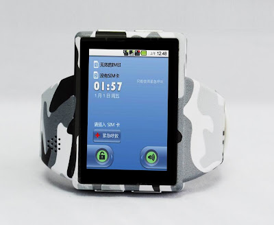 Android Watch Z1