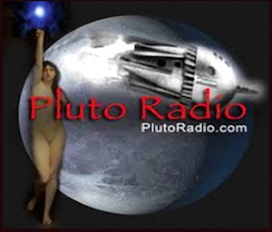 Click the Pluto logo to get the transmission ..