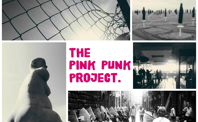 [THE PINK PUNK PROJECT]
