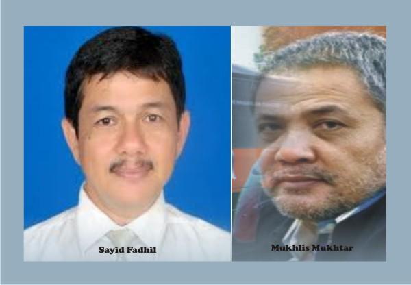 Inilah Orang Aceh yang Lolos Seleksi Administrasi Capim KPK