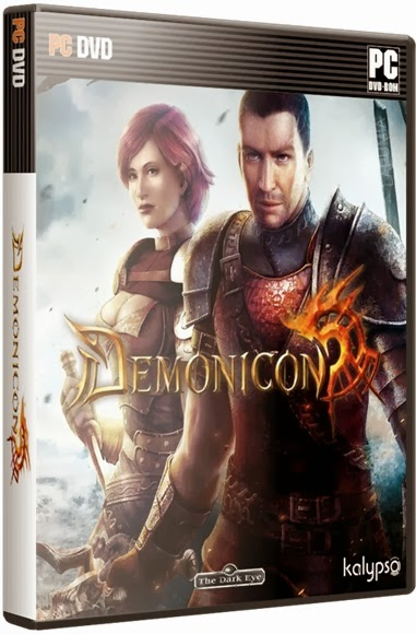 Download - Jogo Demonicon-RELOADED PC (2013)
