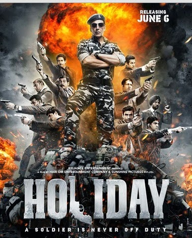 Bollywood Movies on Indian Army
