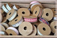 Lintjes - ribbons