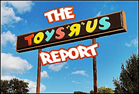 The Toys R Us Report