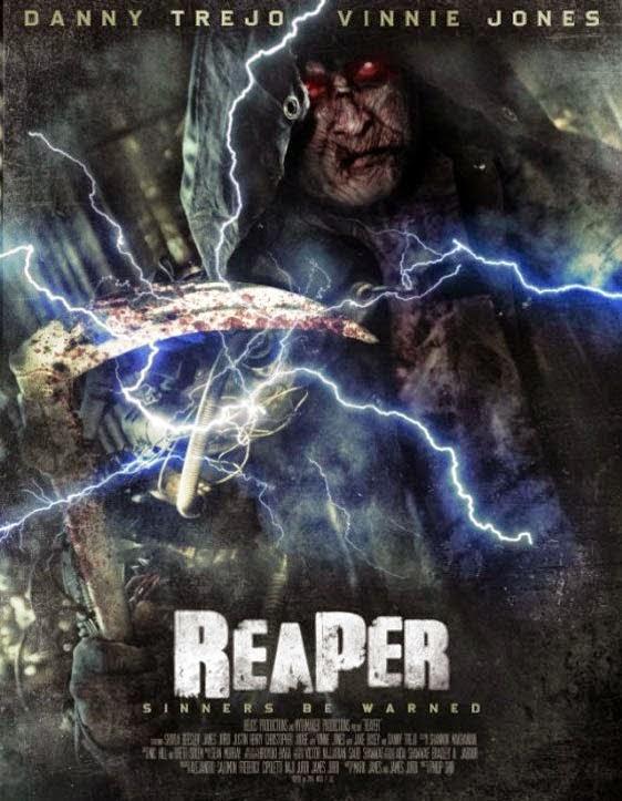 مشاهدة فيلم Reaper 2014 اون لاين مترجم وتحميل مباشر
