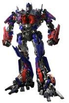 10 Karakter CGI Paling Populer di Dunia Perfilman: Optimus Prime