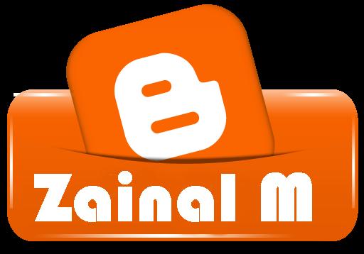 Blog-nya Zainal M