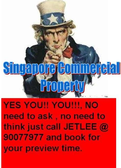 Singapore Commercial