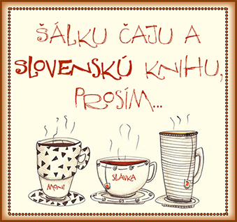 šálku čaju
