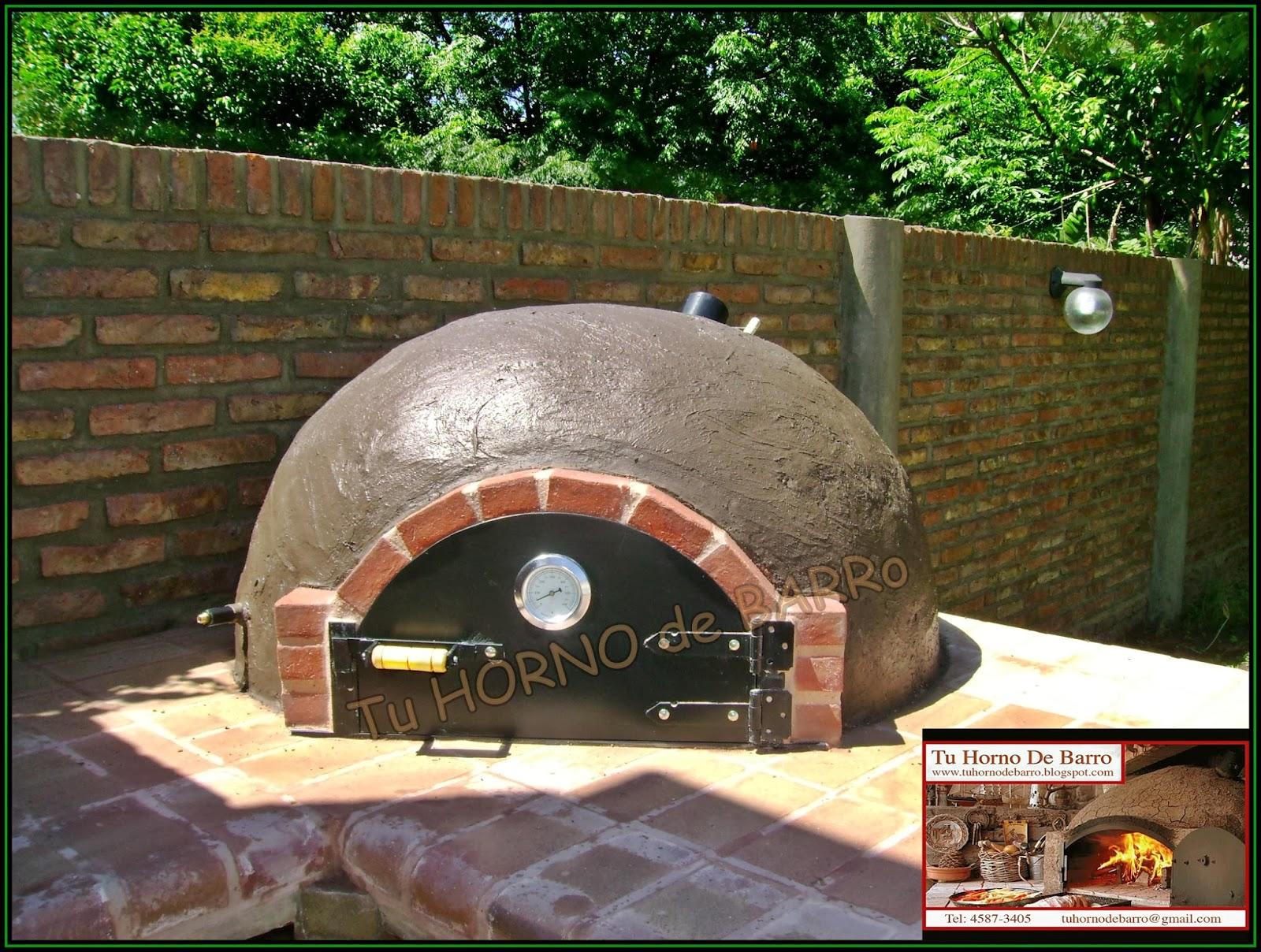 Horno De Lea Casero Excellent With Horno De Lea Casero Trendy Top