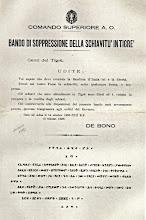 14 Ottobre 1935 - VIII E.F.