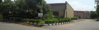 University Of Technology,Lautech, Releases 2012/2013 Admission List