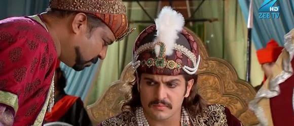 Sinopsis 'Jodha Akbar' Episode 268