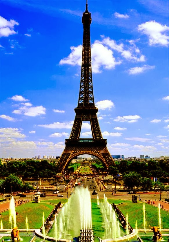 Eiiffel_Tower_Paris_France_1000_educa_puzzle