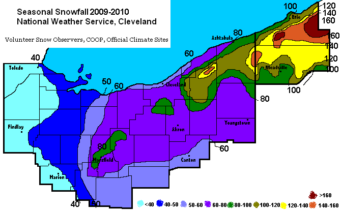 Crawford Weather Blog Snowfall Totals 20112012