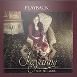 Download CD Jozyanne   Meu Milagre PlayBack