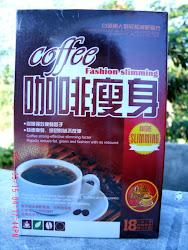 Fashion Slimming Coffee
