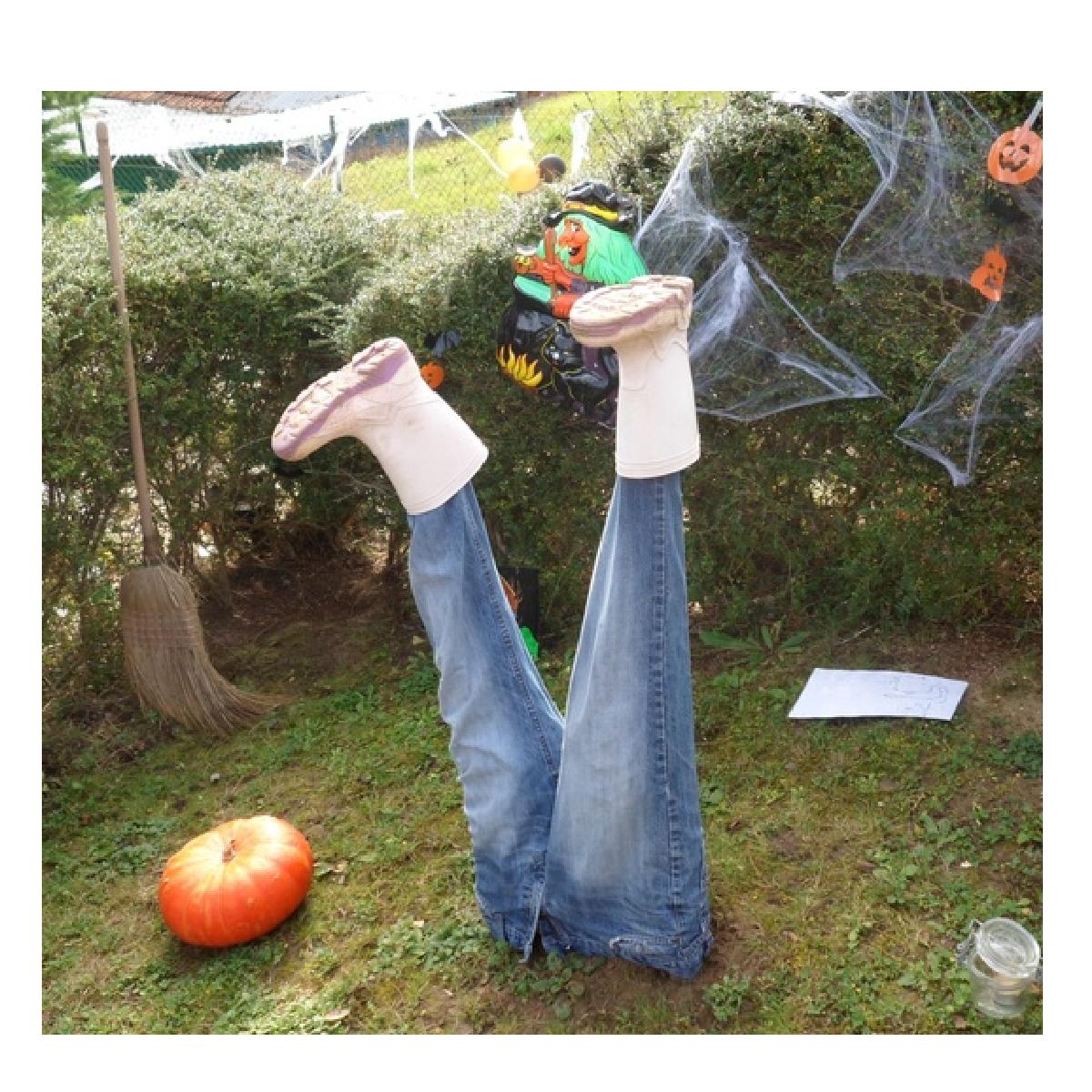 Cadeaux 2 ouf id es de cadeaux insolites et originaux halloween 10 objets insolites pour for Jardin halloween