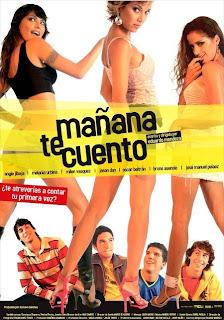 Ver online: Mañana te cuento (2005)