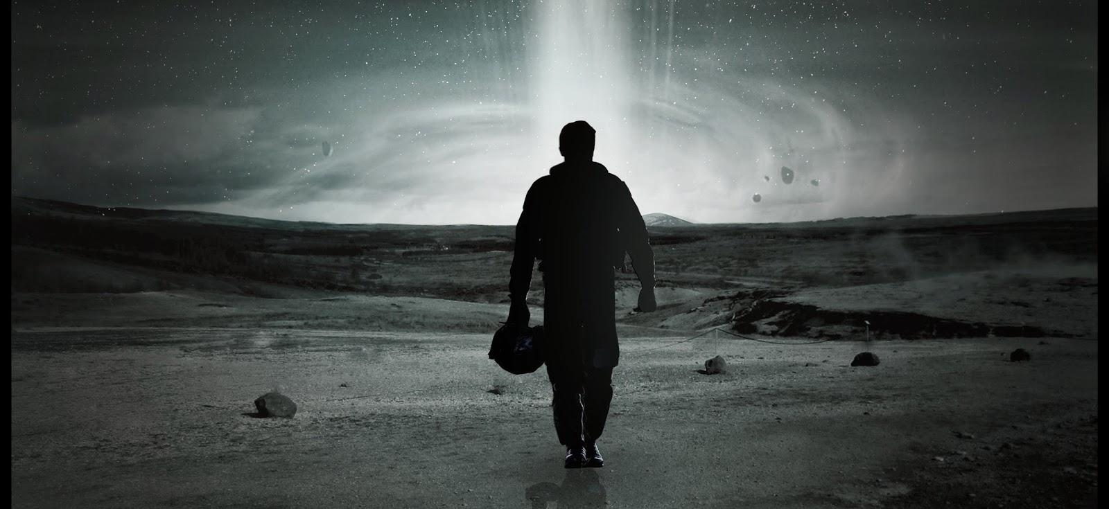 Interestelar | Veja o trailer completo da ficção de Christopher Nolan, com Matthew McConaughey e Anne Hathaway