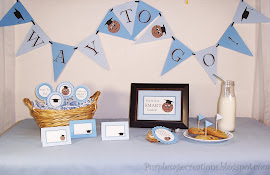 FREE PRINTABLE: Your One Smart Cookie graduation party pack