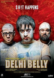 Delhi Belly (2011) Hindi Movie