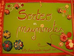 sorteo en mayninetes