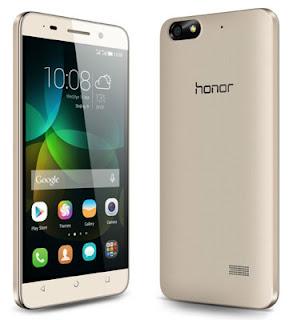 Spesifikasi dan Harga Huawei Honor 4C